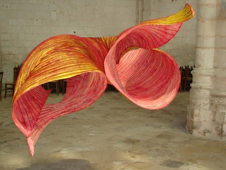 Peter_Gentenaar_Paper_Sculpture_4
