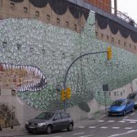 Blu § statut juridique du Street Art