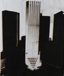 Andy Warhol, Trump tower, 1981