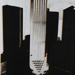 Andy Warhol, Trump tower, 1981