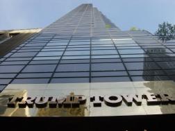 Tour Trump de New York