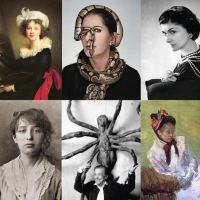 Découvrir les artistes femmes