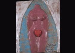 """Beatrice Wood, """"Un peu d'eau dans du savon"""""""