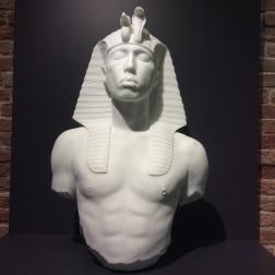 Pharrell le pharaon?