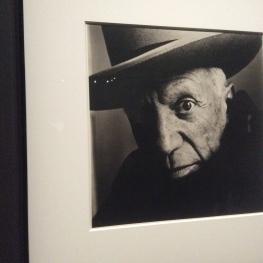 Pablo Picasso, 1985