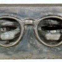 Jasper Johns (1930) § pensées