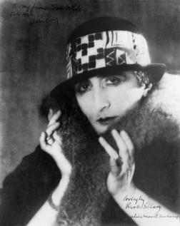Man Ray, Rrose Sélavy, 1920