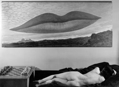 Man Ray, Photo