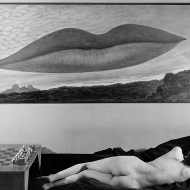 Man Ray, Photo