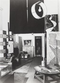man-ray-studio-della-rue-férou,-hollywood