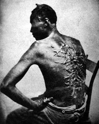Pour ne pas oublier les atrocités de l'esclavage