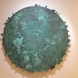 """""""Lune avec ötoiles I"""", 2004"""