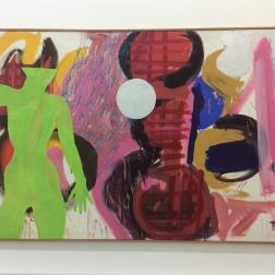 Untitled, 1961-63