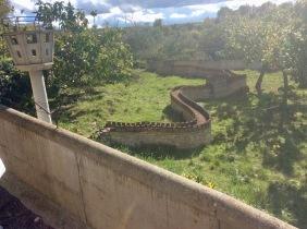 Carlos Varaicoa, Yo mo quiero ver mas a mis vecinos (les murs du monde en miniatures)