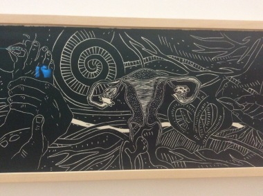 Kiki Smith, 1993