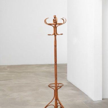 Jiri Kovanda, Untitled (installation), 2019