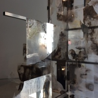 Sandrine Pelletier (1976) § The Crystal Jaw (2021)