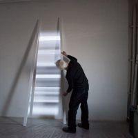 Jean Otth (1940-2013) § Les espaces de projection